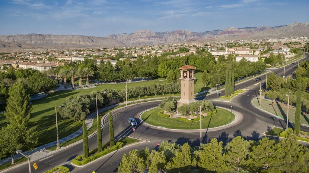 Summerlin Master Planned Community New Home Sales 702 508 8262