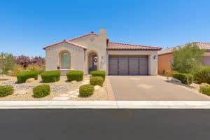 Ardiente Homes North Las Vegas