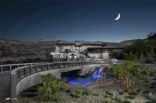 Centennial Hills Real Estate Las Vegas