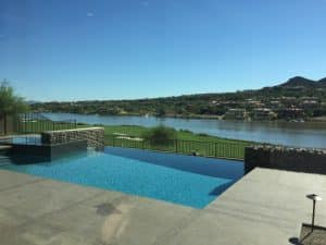 Guard Gated Community Homes Lake Las Vegas