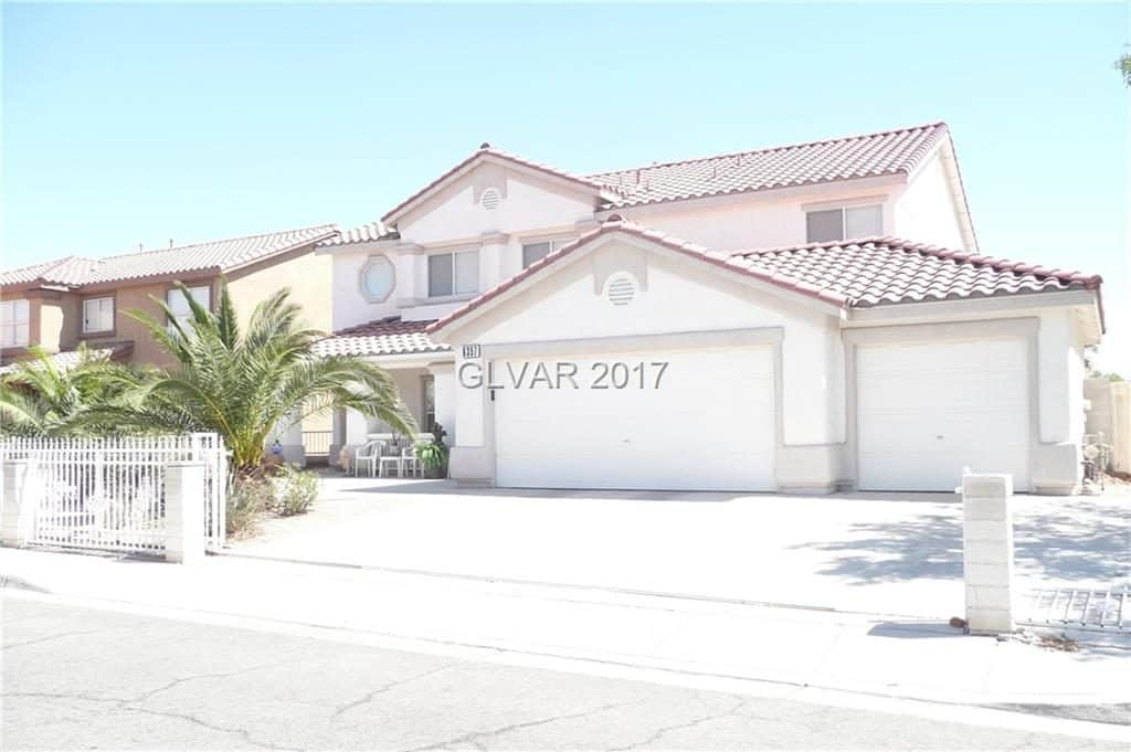 Hollywood Highlands Homes Las Vegas