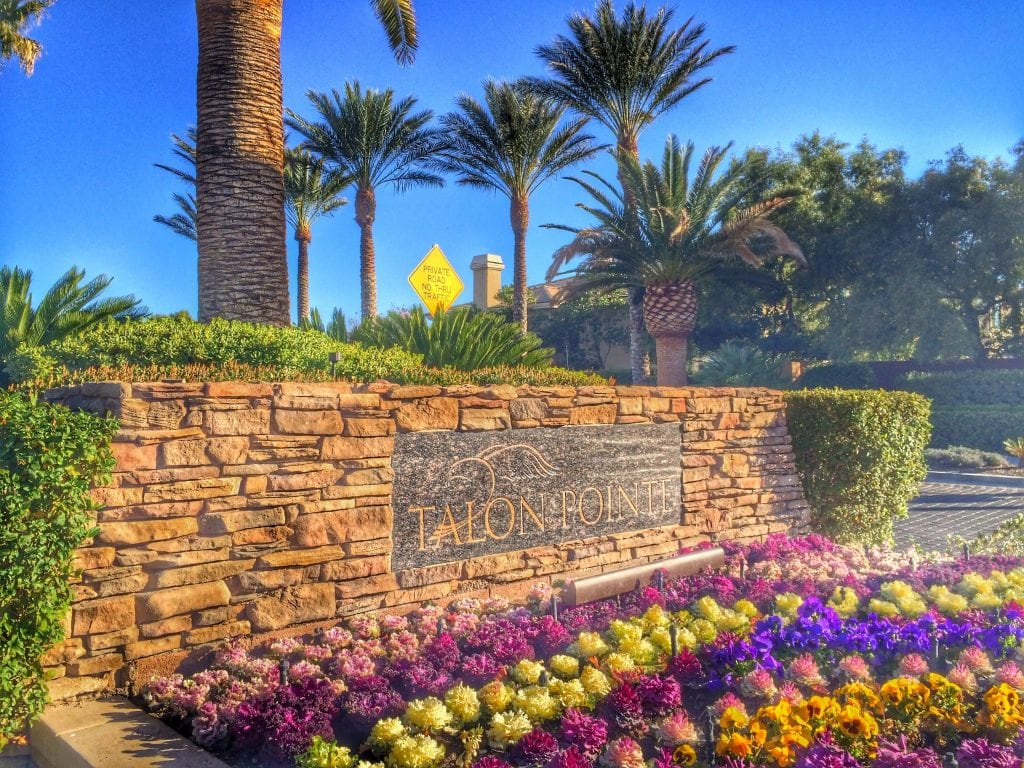 Talon Pointe Homes Canyons Village Summerlin
