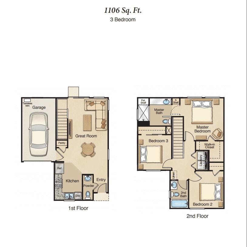 12 Homes Built For Under A 150k Budget: New Homes Under 150k Las Vegas
