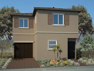 New Homes Under 150k Las Vegas