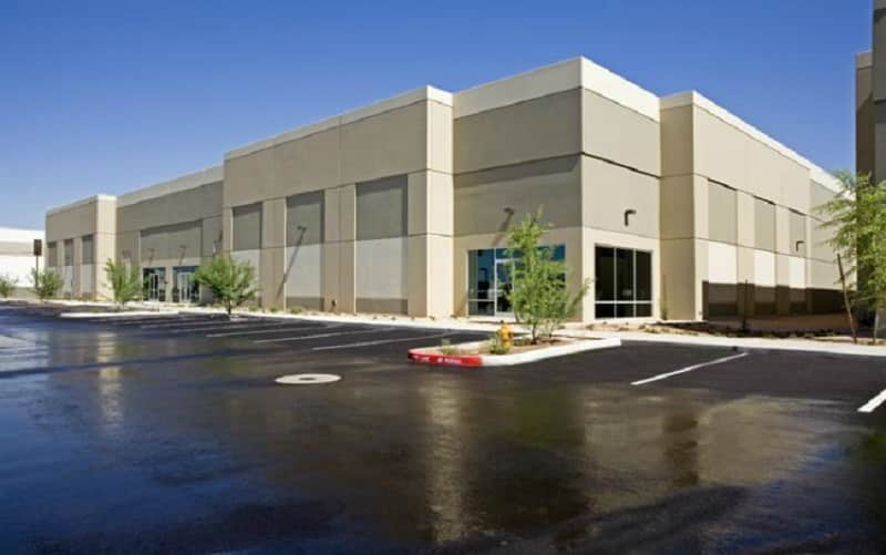 Commercial Real Estate Las Vegas for Sale