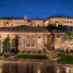 New Homes Las Vegas Nevada