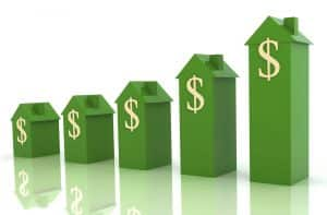 Real Estate Home Values Accelerate