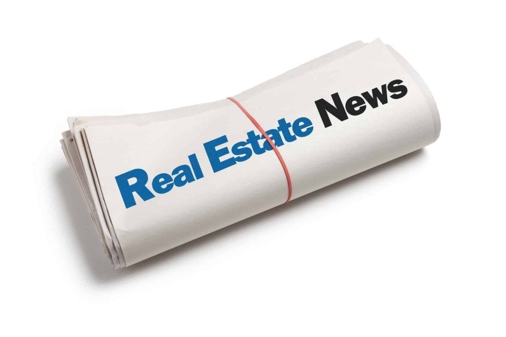Real Estate News Las Vegas
