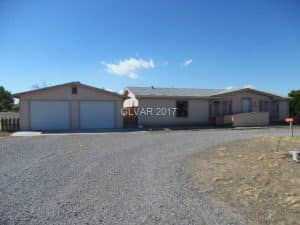 Allen Estates Pahrump NV Homes