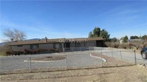 Cal Vegas Ranchos Homes