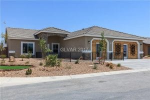 Cottage Grove Pahrump NV Homes