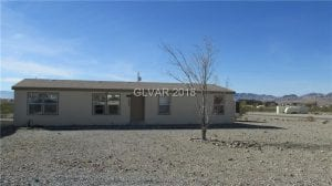 Country View Estates Pahrump NV Homes