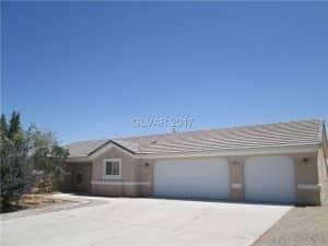Diamond Bar Pahrump NV Homes