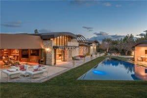 Redhawk Ridges Summerlin Homes for Sale