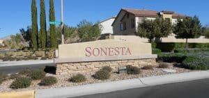 Sonesta Summerlin Homes for Sale