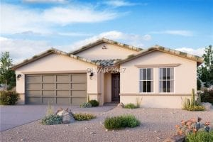Tesora Burson Ranch Pahrump Homes