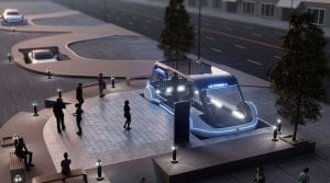 Elon Musk Boring Tunnel Las Vegas