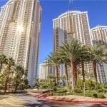 Las Vegas High Rise Condos